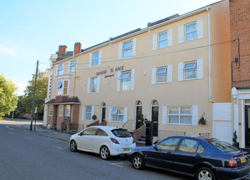 Thumbnail Studio to rent in Bridge Terrace, Albert Road South, Southampton