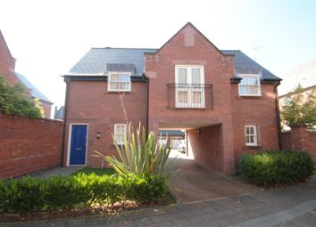 Thumbnail 2 bed mews house for sale in Bretland Drive, Grappenhall Heys, Warrington