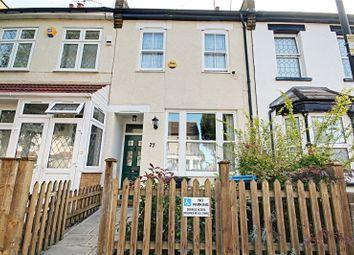 Malvern Road, Enfield EN3. 3 bed terraced house