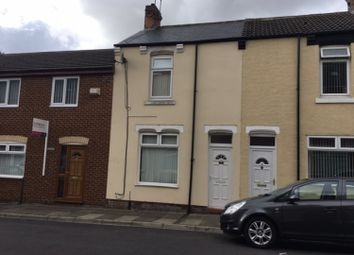 Thumbnail 2 bed property to rent in Colenso Street, Hartlepool