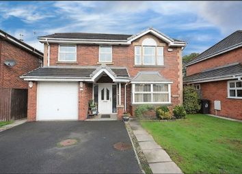 Thumbnail 4 bed detached house for sale in 16 Church Walk, Preston