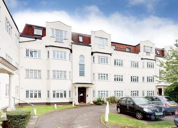 Etchingham Court, Etchingham Park Road, Finchley N3. 1 bed flat