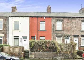 Thumbnail 3 bedroom terraced house to rent in Grange Lane, Stairfoot, Barnsley