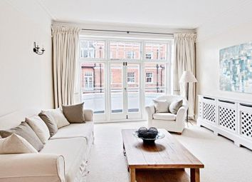 Thumbnail 3 bed flat to rent in Norfolk Mansions, Soudan Road, Battersea, London
