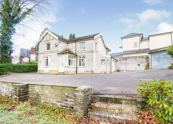 Thumbnail 4 bed detached house for sale in Pentre Lane, Llantarnam, Cwmbran