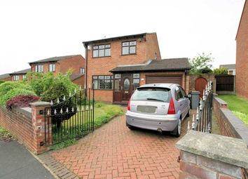 Thumbnail 4 bed detached house for sale in Widecombe Road, Birches Head, Stoke On Trent