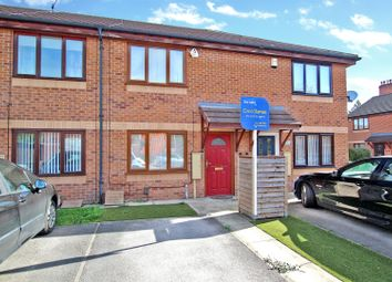 Thumbnail 2 bed town house for sale in Paddington Mews, Nottingham