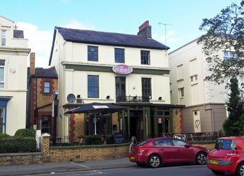Thumbnail Pub/bar for sale in Walter Road, Swansea
