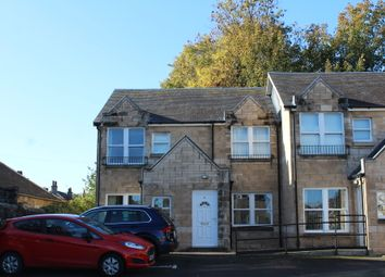 Thumbnail 2 bedroom flat to rent in 2G Randolph Terrace, Stirling