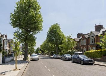 Thumbnail 2 bed flat to rent in Highlever Road, London