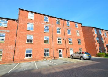 2 bed flat for sale in Burton Court, Oxford Street, Long Eaton NG10