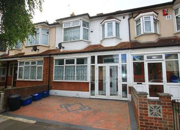 Thumbnail 5 bed terraced house for sale in Thornton Road, Ilford, London