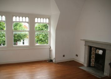 Thumbnail 3 bed flat for sale in Kings Avenue, London