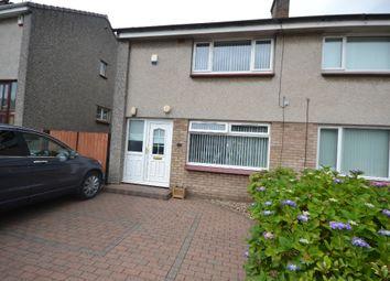 Thumbnail 3 bed flat to rent in Baberton Mains Gardens, Baberton, Edinburgh