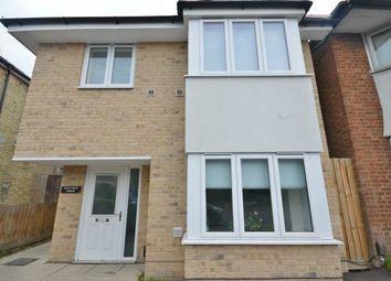 Thumbnail 2 bed flat to rent in Elizabeth Way, Cambridge