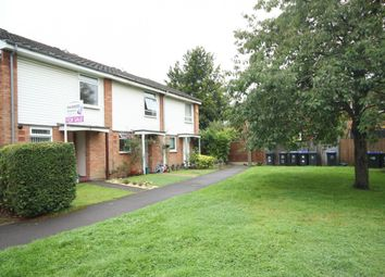 Thumbnail 3 bed terraced house for sale in Randolph Close, Knaphill, Woking