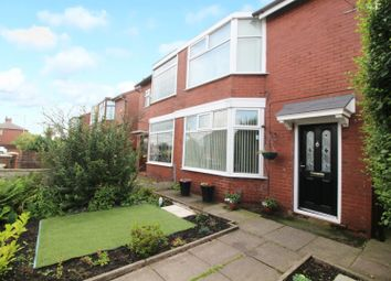 Thumbnail 3 bed semi-detached house for sale in Vigo Avenue, Bolton, Bolton, Greater Manchester