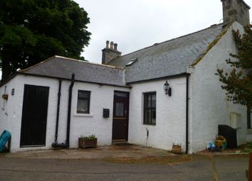 Thumbnail 4 bed detached house to rent in Sunnyside Farmhouse, Kinmuck, Inverurie