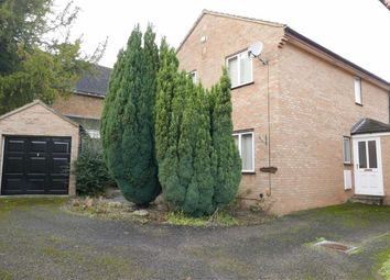 Thumbnail 4 bed detached house for sale in Woodend Lane, Cam