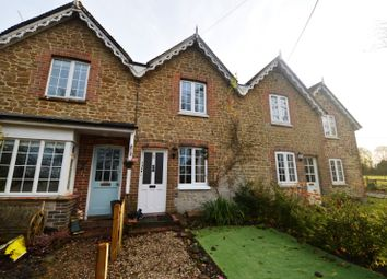 Thumbnail 2 bed property to rent in Rockpit Cottages, Rake Road, Liss