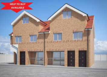 Thumbnail 2 bed flat for sale in Oak End Way, Gerrards Cross