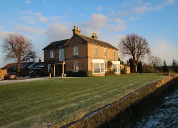 Thumbnail 5 bedroom farmhouse to rent in Nathans Lane, Bassingfield, Radcliffe-On-Trent, Nottingham