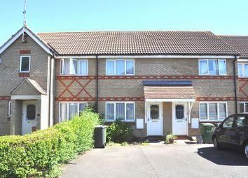 Thumbnail 2 bedroom property to rent in Middleham Close, Park Farm, Peterborough