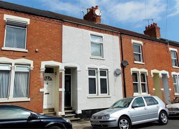 Thumbnail 2 bed terraced house to rent in Stanhope Road, Queens Park, Northampton