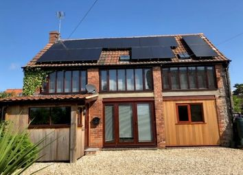 Thumbnail 2 bed barn conversion to rent in Upper Tockington Road, Tockington, Bristol
