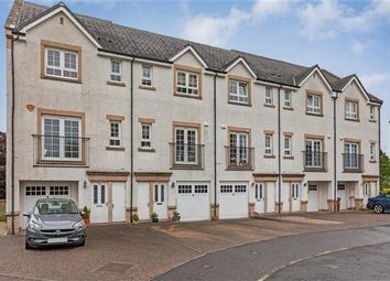 Thumbnail 3 bed town house for sale in Parklands Oval, Crookston, Glasgow