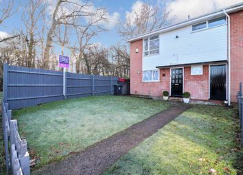 Thumbnail 3 bed end terrace house for sale in Purcell Close, Waterlooville