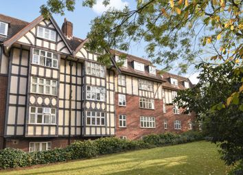Thumbnail 4 bed flat for sale in Wendover Court, Finchley Road