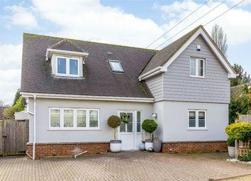 Thumbnail 3 bed detached house for sale in Bush End, Takeley, Bishop's Stortford, Herts