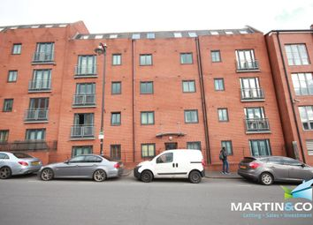 Thumbnail 2 bed flat to rent in Q Apartments, Newhall Hill, Birmingham