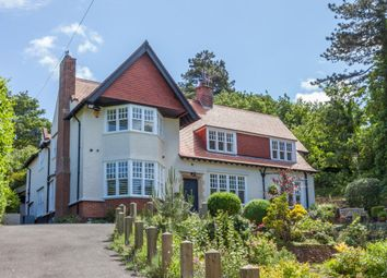 Thumbnail 5 bed detached house for sale in Hooks Hill Road, Sheringham