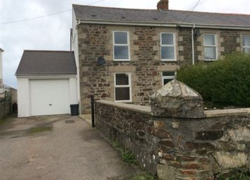 Thumbnail 3 bed property to rent in Redruth TR16, Illogan - P3853