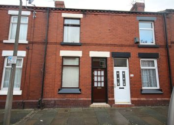 Thumbnail 2 bed terraced house for sale in Charles Street, St. Helens
