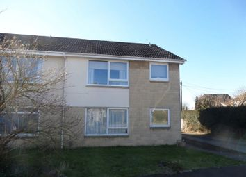 Thumbnail 2 bed flat to rent in Marston Mead, Frome
