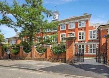 Thumbnail 2 bedroom flat for sale in Marianne Close, London
