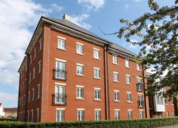 Thumbnail 2 bed flat for sale in Duoro Mews, Colchester