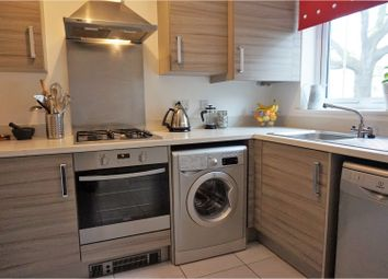 Thumbnail 2 bedroom terraced house for sale in Wilroy Gardens, Southampton