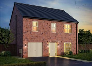 4 bed detached house for sale in Grafton Road, Stapenhill, Burton-On-Trent DE15
