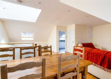 Thumbnail 3 bed flat to rent in Haverstock Hill, Belsize Park, London