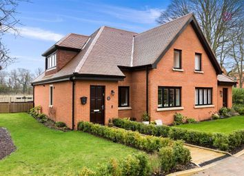 Thumbnail 3 bed semi-detached house for sale in Marlborough Drive, Bushey, Hertfordshire