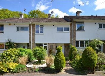 Thumbnail 3 bedroom terraced house for sale in Woodlands, Yateley, Hampshire