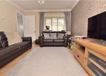 Thumbnail 2 bed semi-detached house for sale in Ashcombe Crescent, N/Common