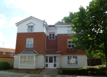 Thumbnail 2 bed flat to rent in Warepoint Drive, London