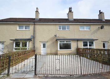 Thumbnail 3 bedroom terraced house for sale in Comely Bank, Hamilton