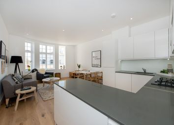 Thumbnail 2 bed flat for sale in Wandsworth Road, London