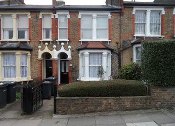Thumbnail Flat to rent in Davenport Road, London